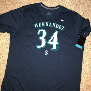 Nike Dri-Fit Mariners tee